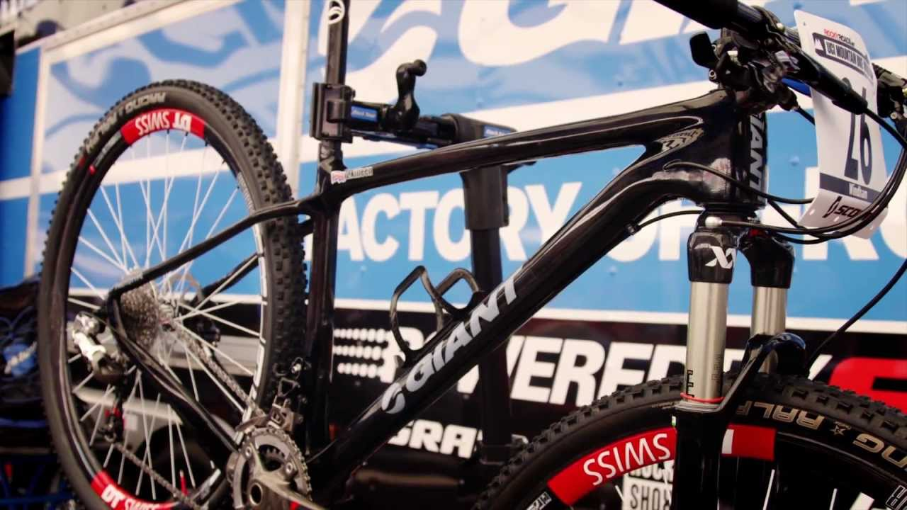 2018 giant xtc advanced 1 carbon 29er medium xlnt cond super low miles. Buy it now. $52. 00. 0 bids. Used lightweight (aluminum) giant mountain bike.