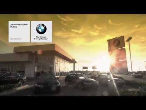 Alderson European Motors Breaking New Ground