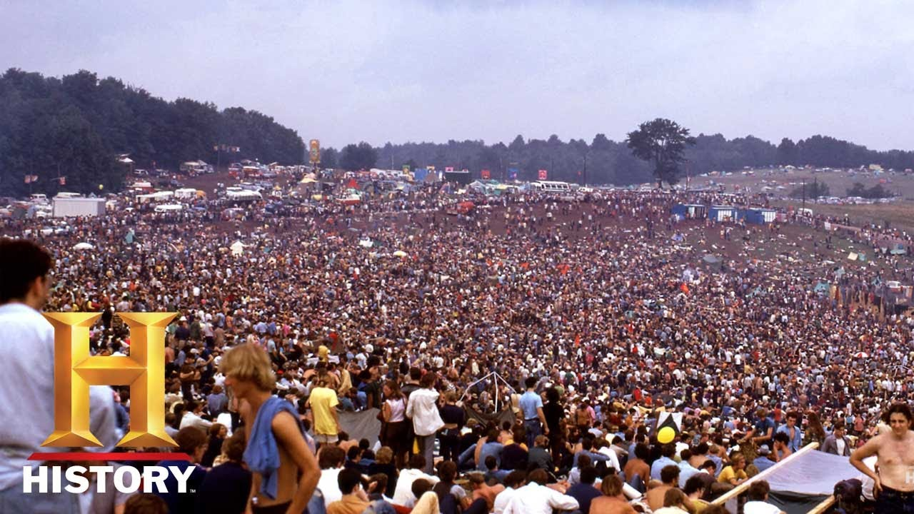 Download HISTORY OF | History of Woodstock