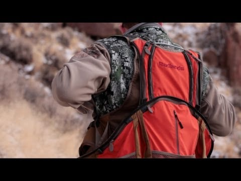 Badlands Upland Vest Review