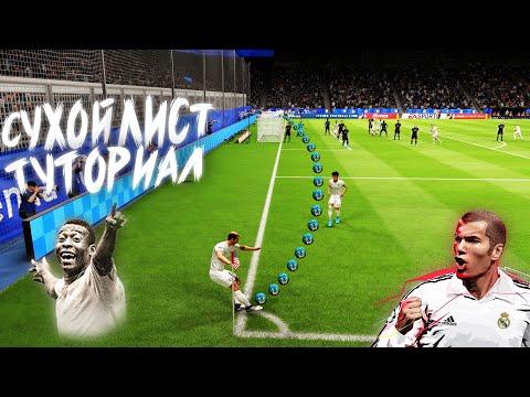 Вопрос: Как легко забивать голы в футбольных симуляторах FIFA?