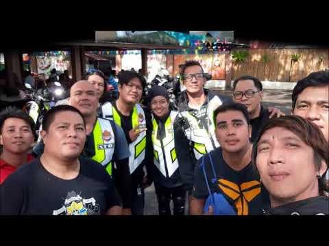 LPFRC Batangas Ride 2018