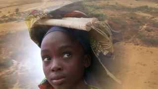 Angola, tribus oubliées (Bande annonce)
