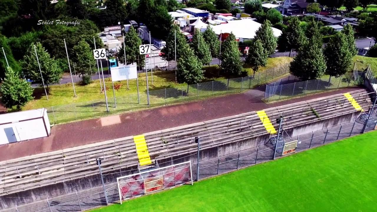 paul janes stadion düsseldorf