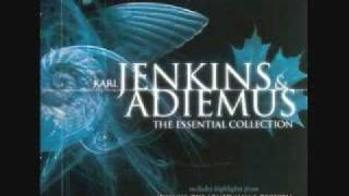 Cantus Adiemus composed by Karl Jenkins.