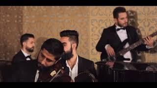 Alend Hazim - Berivane (Tahsin Taha)