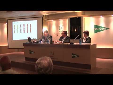 Éxito en la conferencia de Ahorro & Inversión de Valencia