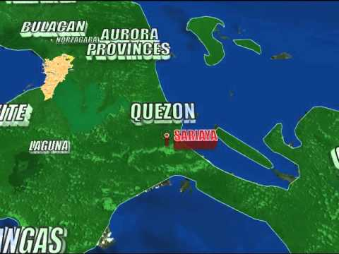 2 dead, 40 injured as bus slams into Quezon resto