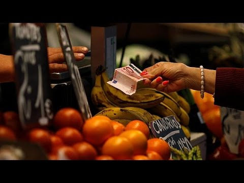 Prices spike in Spain but government says it's temporary - economy