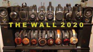 HEADPHONE WALL 2020 _(Z Reviews)_ 💤
