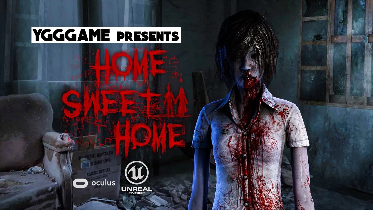 Home Sweet Home [Demo]  Steam Greenlight Games - YouTube