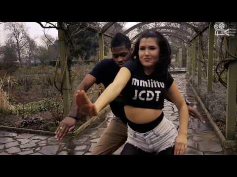 Slow whine - K Adu | Dancehall choreography by Steppa and Miittu