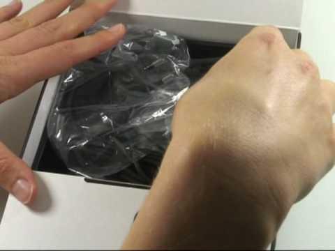 LG GC900 Viewty Smart Test Erster Eindruck