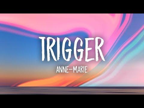 Anne-Marie - Trigger