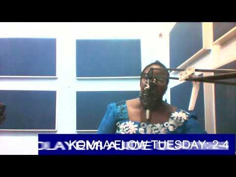 Faaji FM: Komaa Flow signtune by princess ifemide for Olayemi Ajide Olayinka