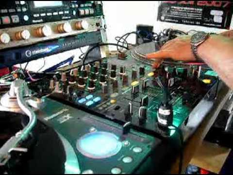 DJ Tommy Tune live @ Tonar's kitchen