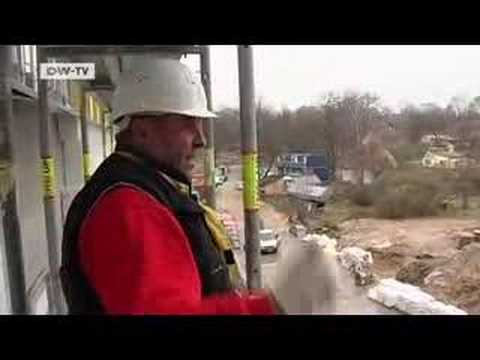 Made in Germany | Construction Workers for Latvia