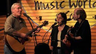 Peter, Paul & Mary - Cruel War performed by Rick, Andy & Judy