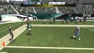 Madden 25 :: PLAYSTATION 4 Gameplay :: MELTDOWN - Titans Vs. Eagles - Online Gameplay PS4