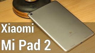 xiaomi MiPad 2 подробный обзор