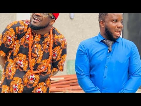 Download Engineer Sabinus and Mr P (Psquare) by Mr Funny comedy video