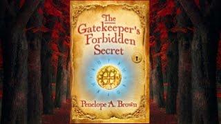 The Gatekeeper's Forbidden Secret -Official Book Trailer
