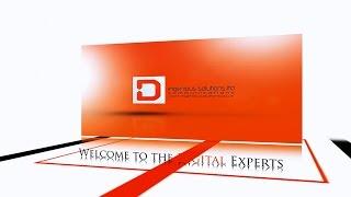 Digital PR / Marketing Ingenious Solutions Ltd