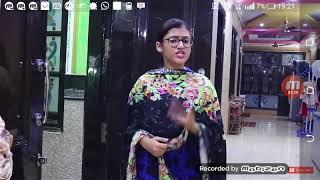 Samreen Ali Funny