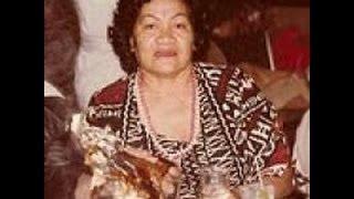 RIP Dead Wrestlers: Ofelia Maivia