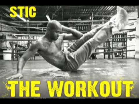 Stic Workout Dead Prez Mix