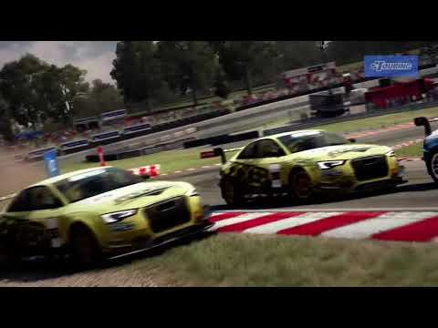 GRID AUTOSPORT PART 2 HD