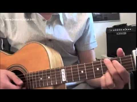 Justin Bieber We were born for this Tutorial guitar lesson how to play