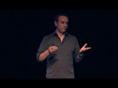 The Ghost of Peter Sellers | Paul Iacovou | TEDxNicosia