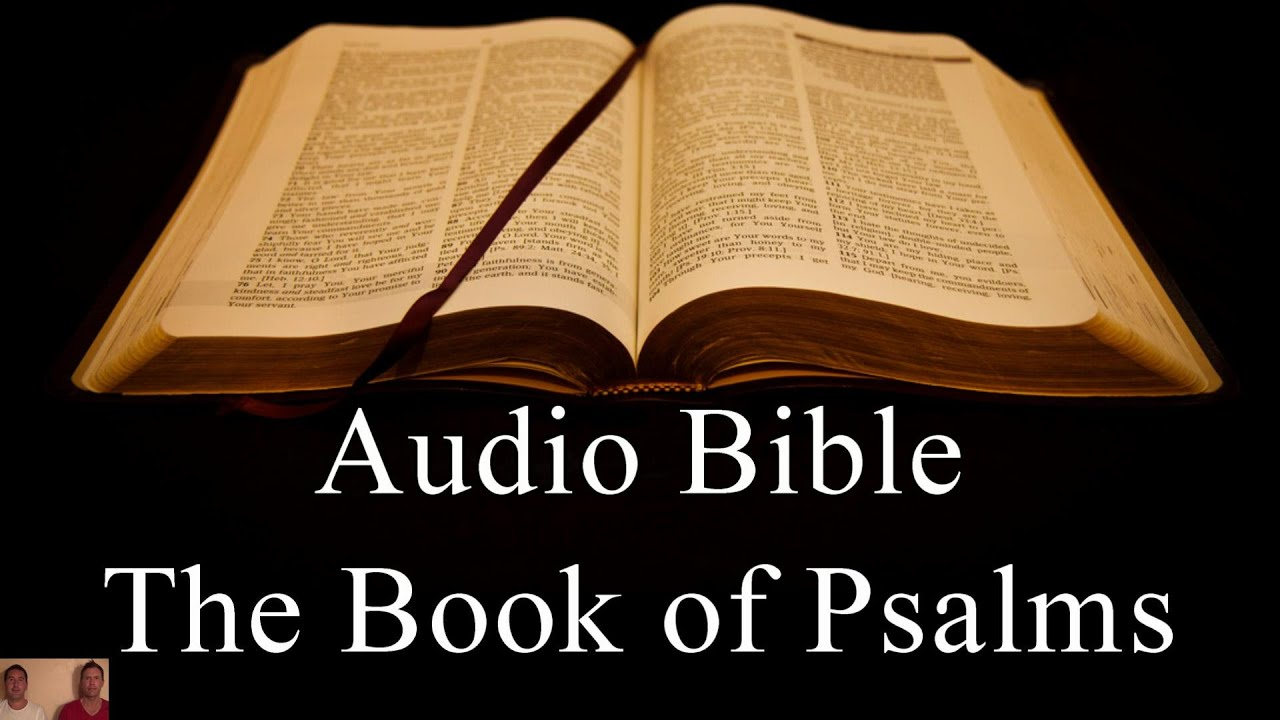 bible gateway audio dramatized