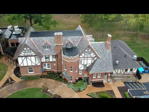 Thomas Jefferson School Campus Tour