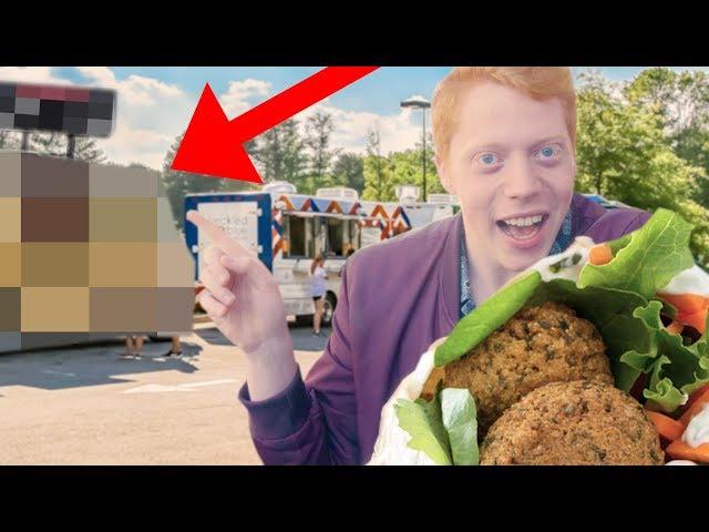Har hittat Sveriges bästa falafel