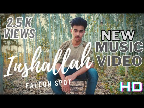 Maher Zain - Insha Allah| ماهر زين - إن شاء الله | Official Music Video By Falcon Spot #falconspot