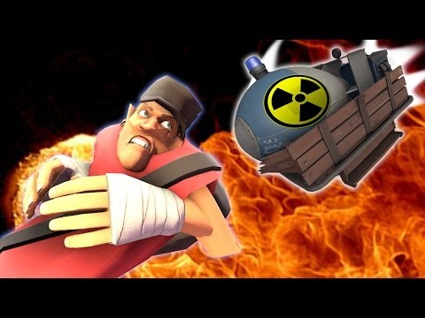 TF2: Weapons of Mass Destruction