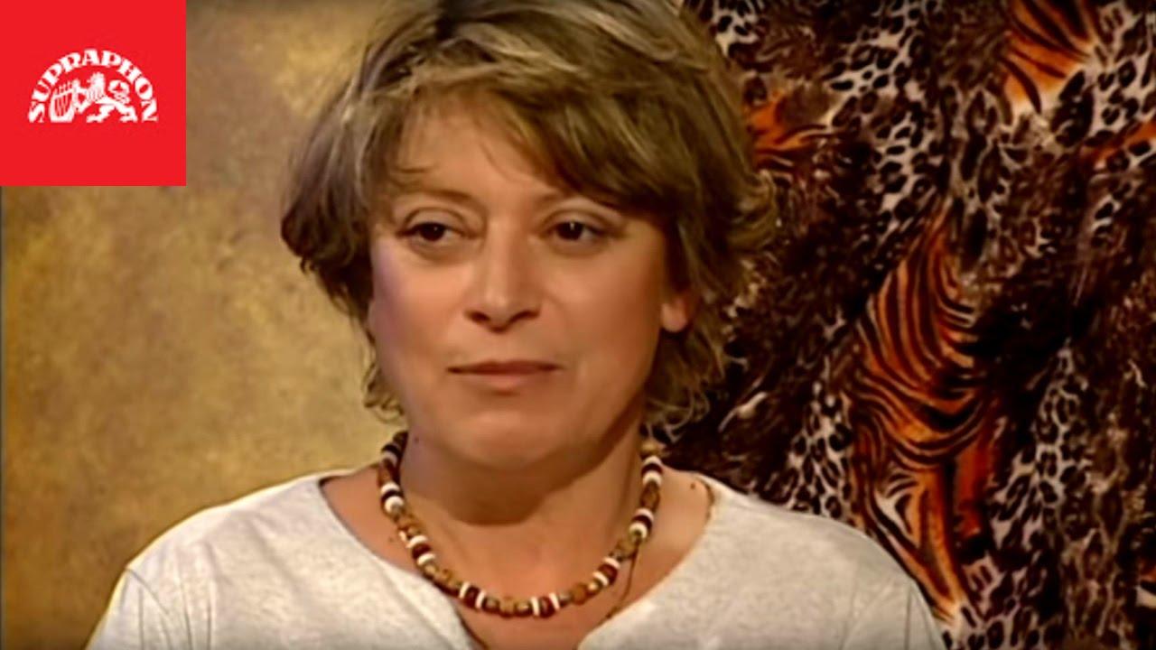 Karel Šíp - Všechnopárty: Jitka Němcová