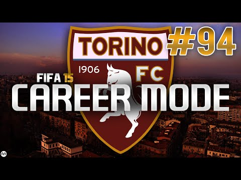 Download FIFA 15 | Torino Career Mode | #94 | Candreva Signs