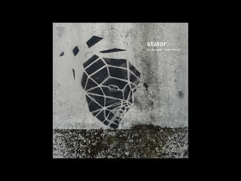 Biosphere / Deathprod - Stator [Full Album]