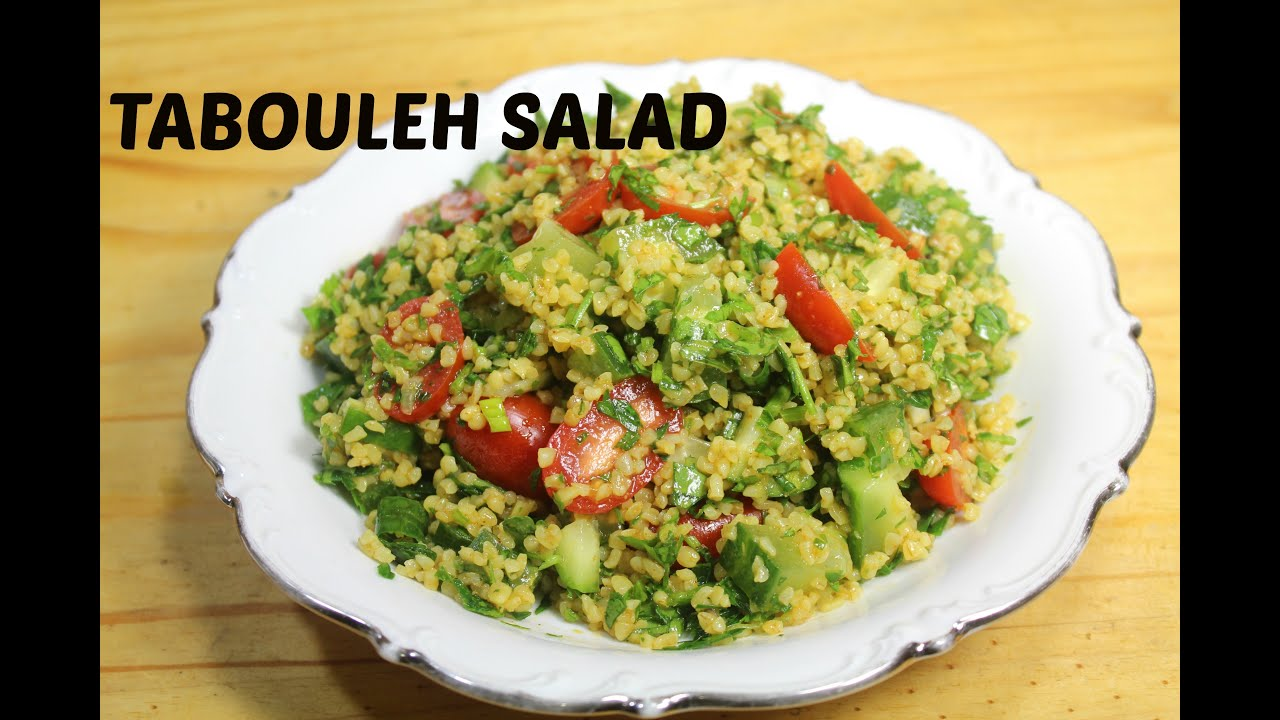 how to cook bulgur wheat youtube