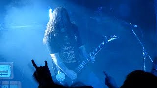 Sepultura - From the Past Comes the Storms (13.03.2015, Volta Club, Moscow, Russia)