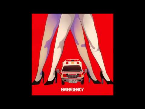Icona Pop - Emergency (HQ Audio)
