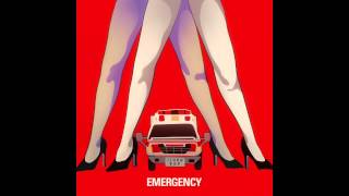 Icona Pop - Emergency (Audio)
