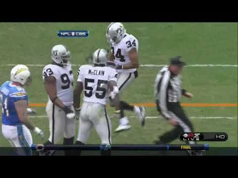 Rolando McClain the Hit-man