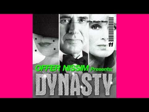Offer Nissim presents The Dynasty - Children(Original Mix)