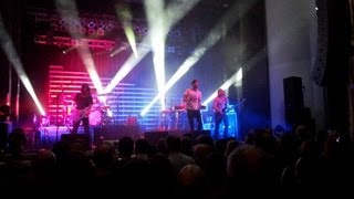 Selig - Wenn ich an dich denke - live - Capitol Hannover - 07.04.13