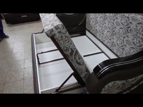 Прямой диван '216'