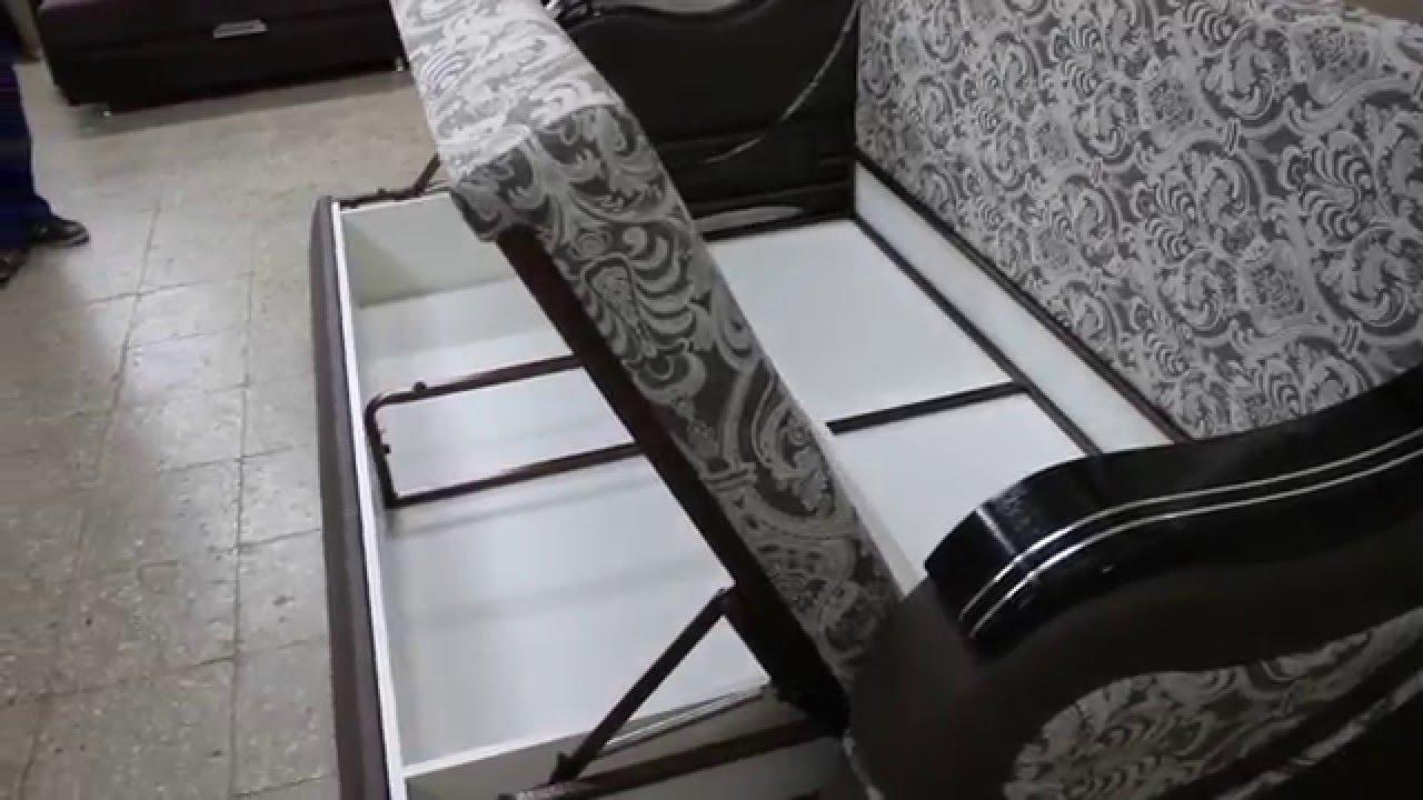прямой диван 216 металлокаркас Youtube